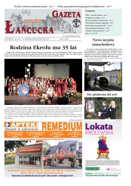 Portfolio agencji reklamowej Lariat