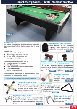 Mobilne, kompaktowe stoły warsztatowe Seria 87