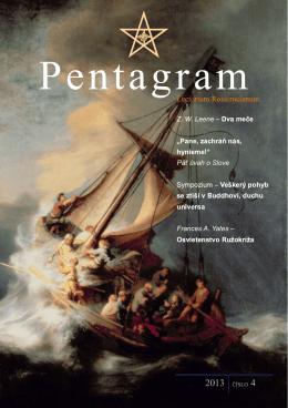 Pentagram - Lectorium Rosicrucianum
