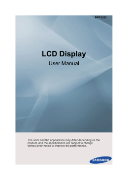 GT-3 User Manual