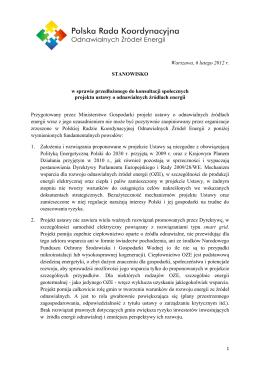Uchwała Nr XXXIV/ 326 /2014 Rady Miejskiej w Witkowie`
