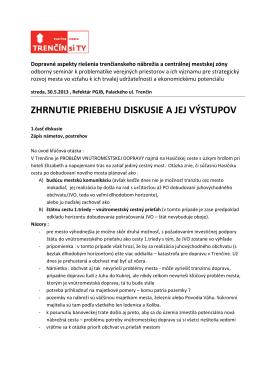 stiahnuť - Trenčín Si Ty