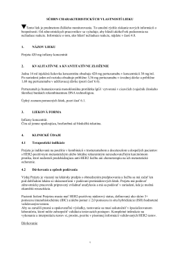 Pertuzumab, INN