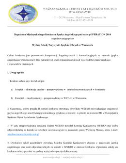 Kryteria PDF - ZSO nr 2 w Stalowej Woli