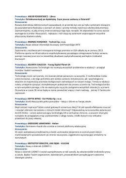 pobierz PDF - Polska Izba Komunikacji Elektronicznej