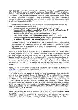 PDF dokumente