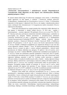 Załącznik numer 9 Wniosek Komisji w sprawie wyboru