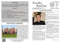 2013_26 Farska_rodina