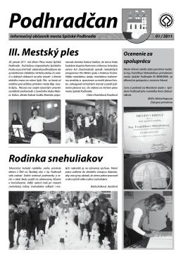 učiteľ a historik - Mesto Spišské Podhradie