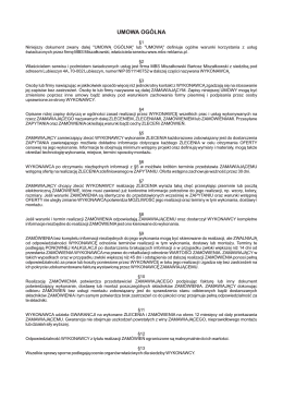 37. Zobowiązania z tytułu dostaw i usług oraz pozostałe
