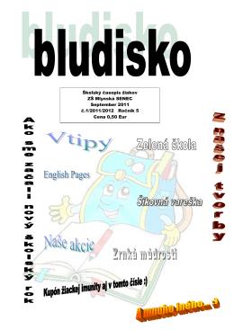 Ročník 5 č.1 2011/2012 - Základná škola • Mlynská 50, Senec
