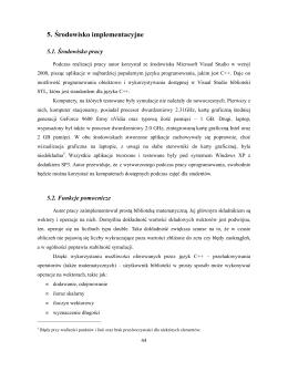 Zadania na IV etap Ligi Matematyczni