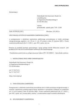 Uchwała nr 88/2013 - Uniwersytet Przyrodniczy w Poznaniu
