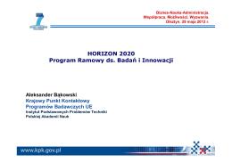 Zarządzenie Prezydenta Miasta Nowego Sącza Nr 019/2014/VI z