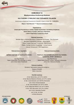 dni kariery uj cm 2013 - Sekcja ds. Dydaktyki i Karier Akademickich