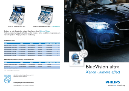 BlueVision ultra