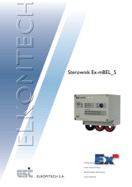 Generator prądu stałego DC BALTO 6