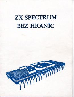 ZX SPECTRUM BEZ HRANÍC