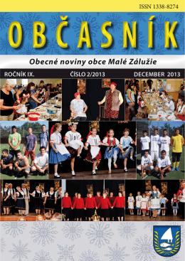 Najkrajšie jablko školy 2013