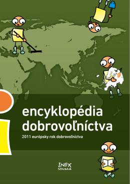 Encyklopedia dobrovolnictva