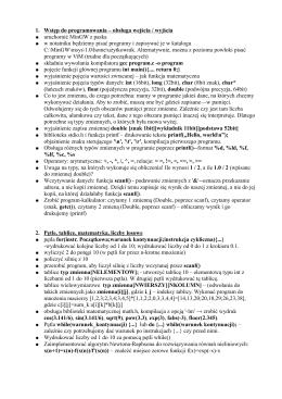 Zarządzenie wyborów Parafialnych Rad Duszpasterskich (PRD)