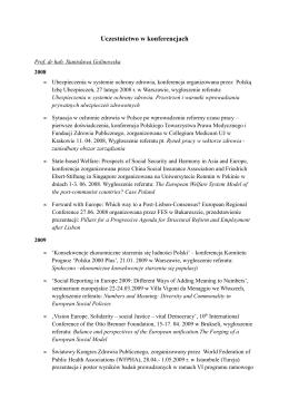 Wiertła termiczne – Katalog SINTEQ