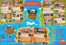 Letné tábory 2013