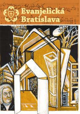 OKTÓBER 2010 - ECAV Bratislava