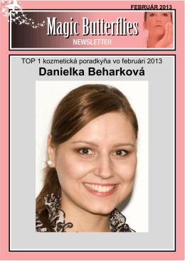 Danielka Beharková