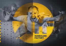 čo je to hurricane factory - HURRICANE FACTORY Tatralandia