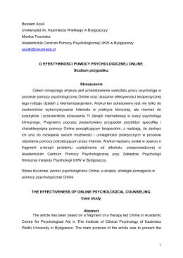 Regulamin konkursu - Magazyn Aptekarski