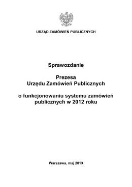 Ogłoszenie o zamówieniu - Pilzno, Urząd Miasta i Gminy