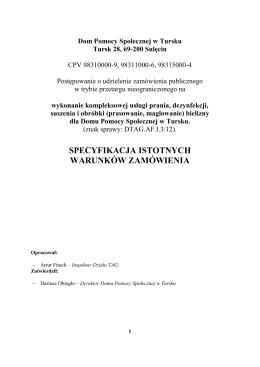 raport z ewaluacji wewnętrznej 2013-2014