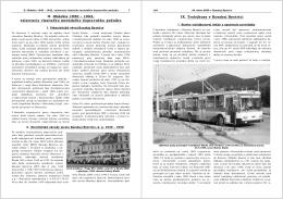 60 rokov MHD v BB - final kniha