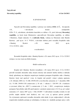 text uznesenia