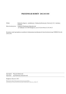 Zarzadzenie Nr 31/2014 z dnia 5 maja 2014 r.