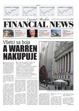 Všetci sa boja - financialnews.sk