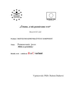 Blížia sa prázdniny-/pre B a C variant/ .pdf