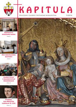 Kapitula 5/2014
