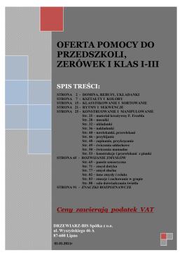 Pobierz - Betoniarnia Dopiewo