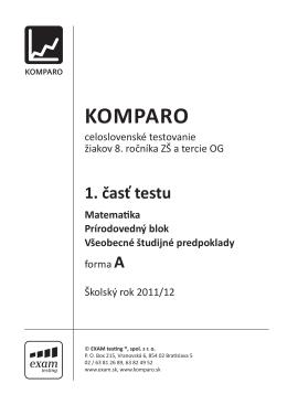 KOMPARO