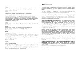 PDF verzia programu