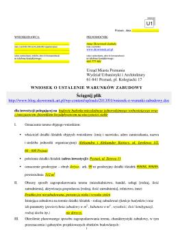 Novum Plus_umowa rezerwacji_projekt