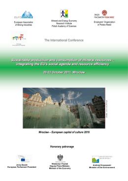 Turystyka w województwie wielkopolskim w latach 2010-2013