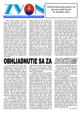 ZVON - Kulpín.net
