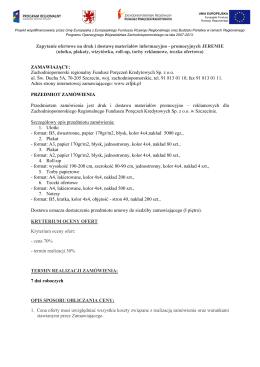 Katalog Produktów Systemy Wystawiennicze