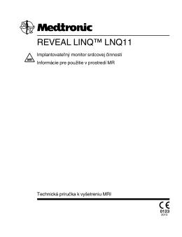 REVEAL LINQ™ LNQ11