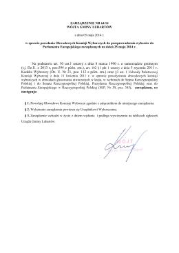 1) Sprawozdanie Zarządu