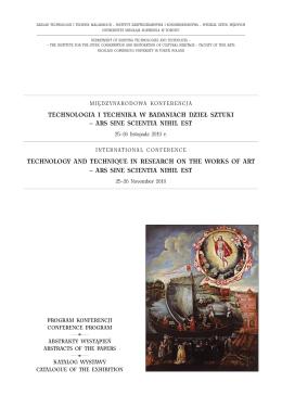 Technologia Żywności i Żywienie Człowieka II rok (S) 1st.