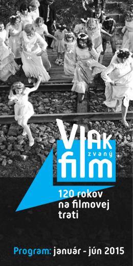 Vlak zvaný film